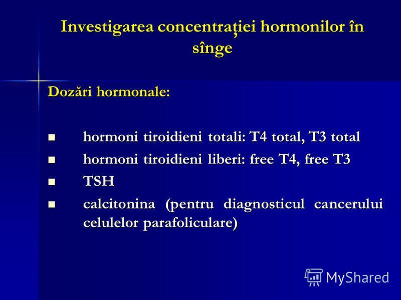 T3 Hormoni