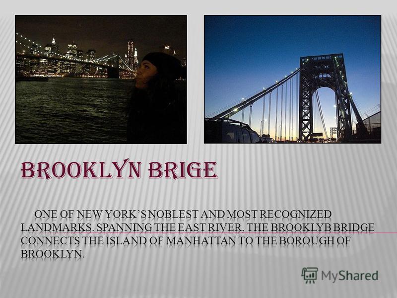 Brooklyn Brige