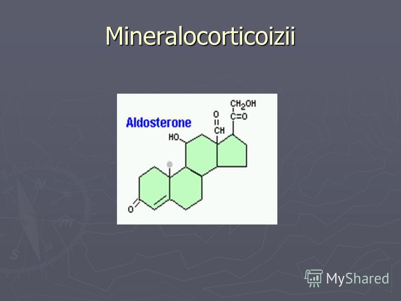 Mineralocorticoizii