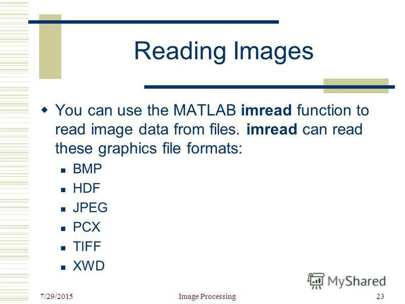 By Photo Congress || How To Read Multiple Jpeg Images In Matlab