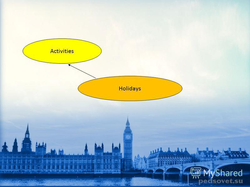 Association Holidays