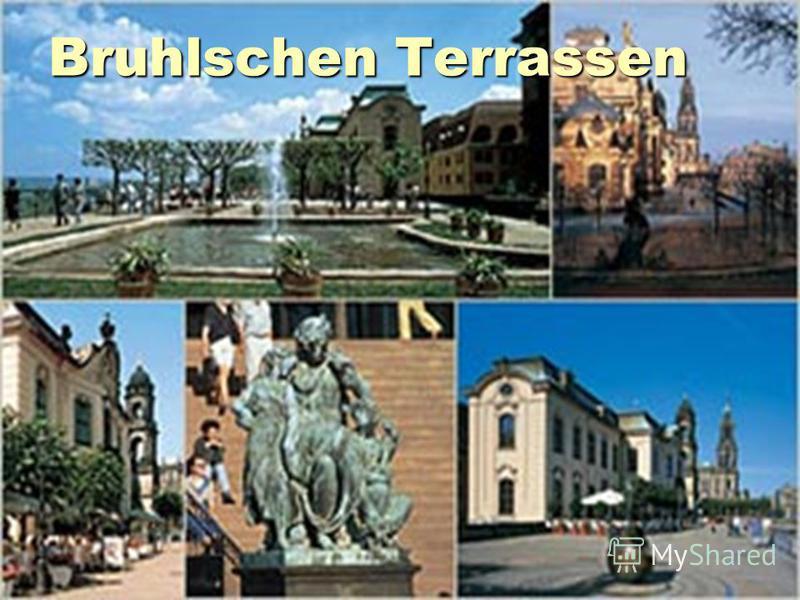 Bruhlschen Terrassen