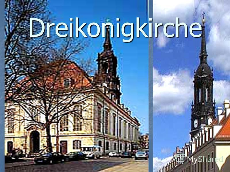 Dreikonigkirche