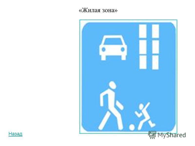 «Пешеходный переход» Назад
