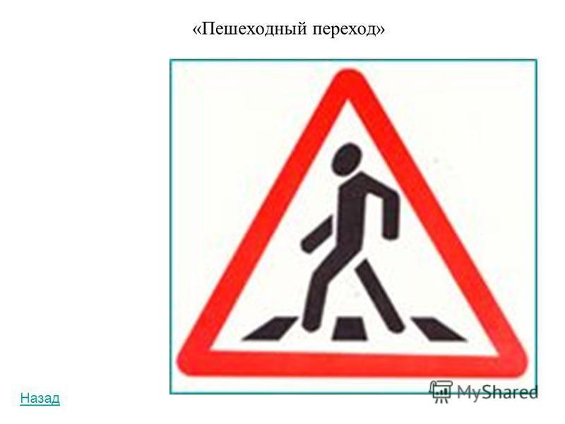 «Светофорное регулирование» Перекресток, пешеходный переход или участок дороги, движение на котором регулируется светофором. Назад