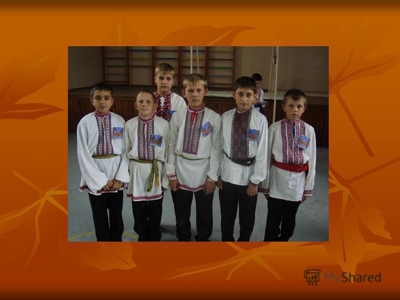 Козаки 7-х класів