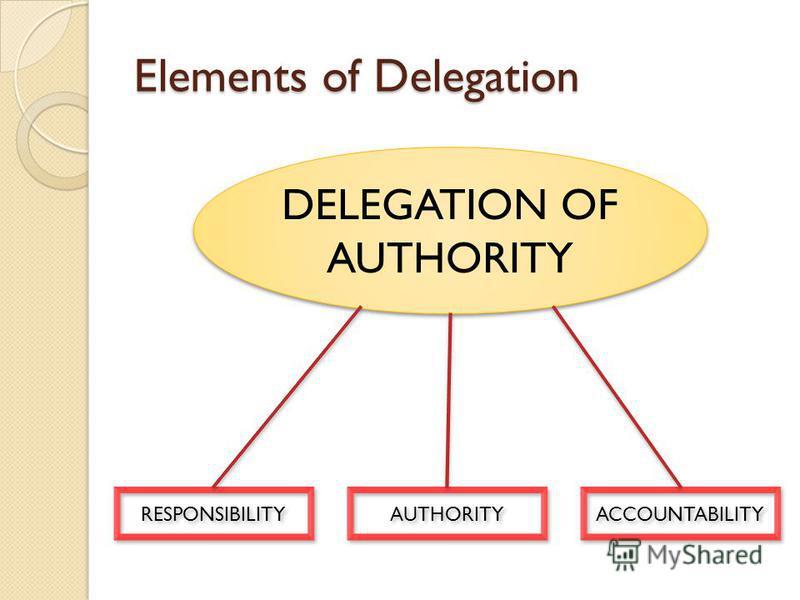 Stop confusing: Accountability vs. Responsibility vs. Authority!