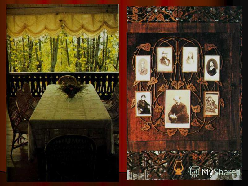 Значение усадьбы Щелыково в жизни и творчестве А.Н.Островского трудно переоценить. Здесь он много и успешно работал, создавая шедевры драматического искусства. Пораженный первозданной роскошью местной природы, Островский полюбил ее безоглядно и навсе