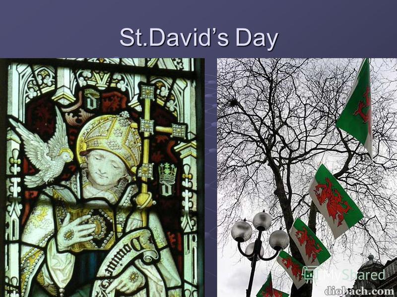 St.Davids Day