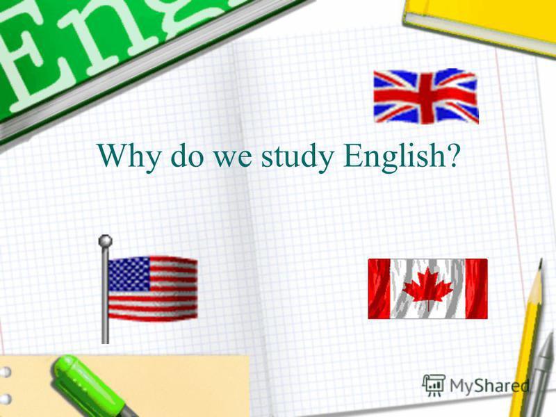 Awe Inspiring Prezentatsiya Na Temu Why Do We Study English English Language A Inspirational Interior Design Netriciaus