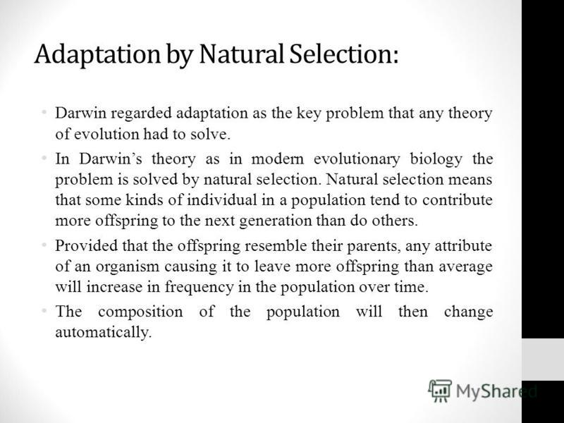 biologi evolution essay This item: science and selection: essays on biological evolution and the philosophy of science (cambridge by david l hull paperback $1445 only 12 left in stock - order soon ships from and sold by diane publishing.