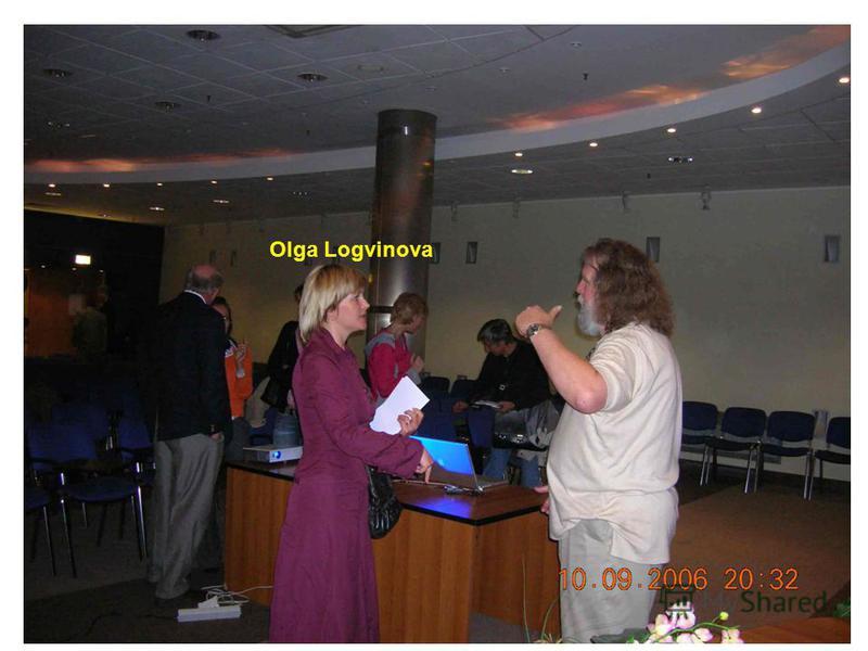 Olga Logvinova