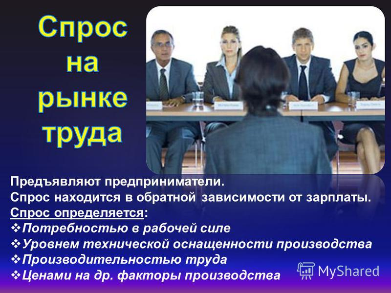 Рабочая сила или экономически активное население безработныезанятые