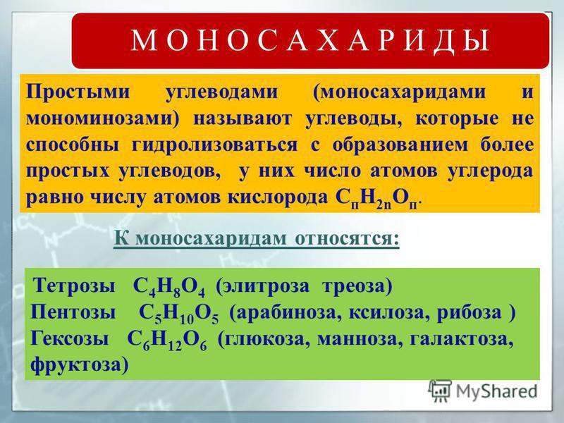 Источники углеводов на Земле (фотосинтез) Жизнь на нашей планете без фотохимических реакций была бы невозможна. В процессе фотосинтеза в листьях растений при поглощении солнечной энергии происходит превращение воты и оксида углерода (IV) в углевоты и