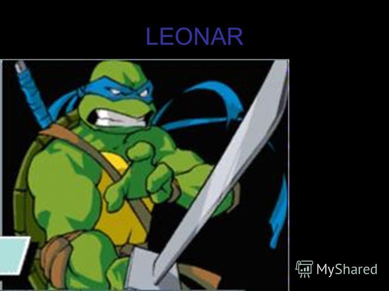 LEONAR