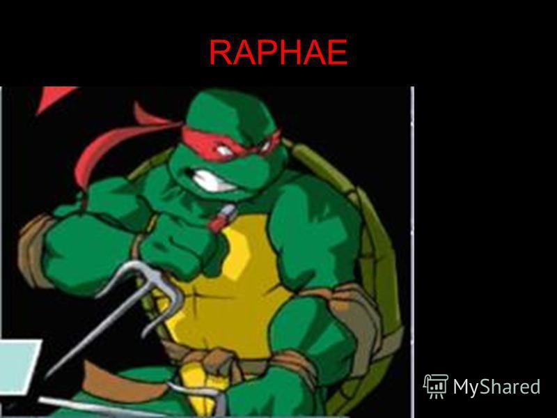 RAPHAE