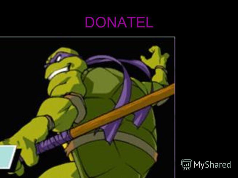 DONATEL