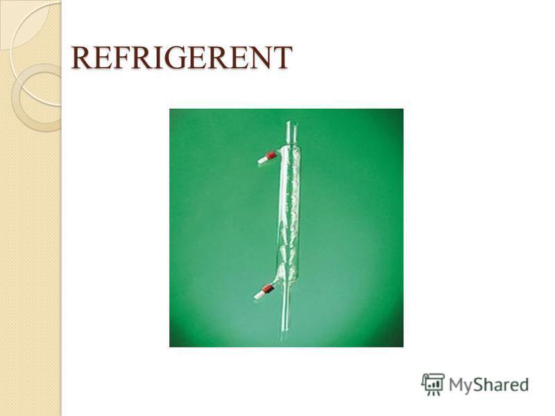 REFRIGERENT
