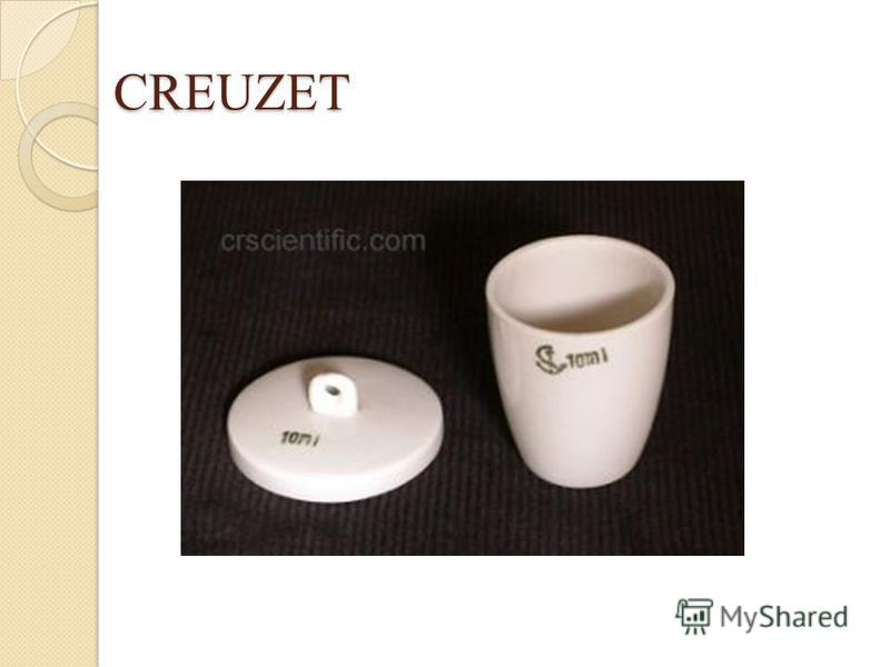 CREUZET