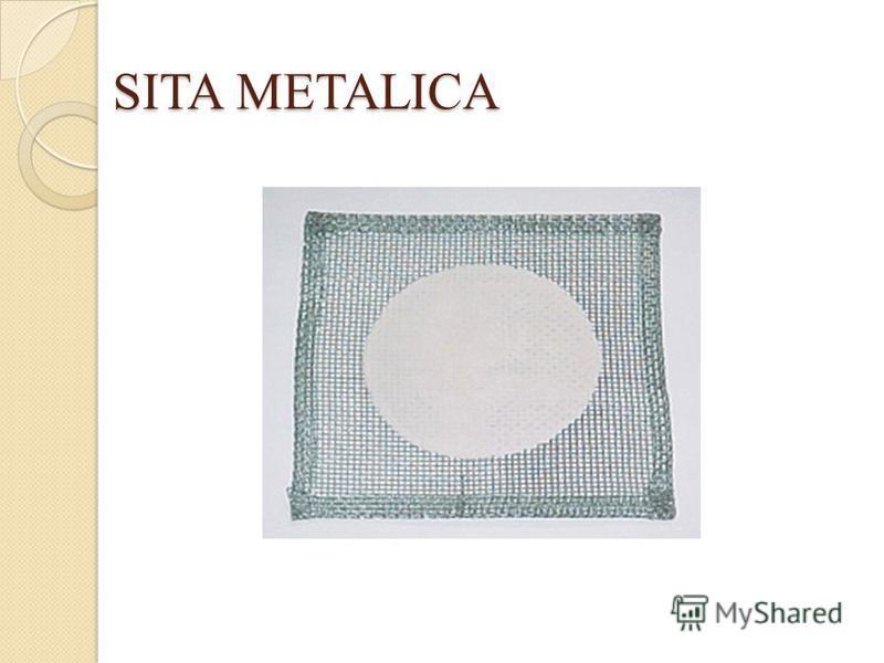 SITA METALICA