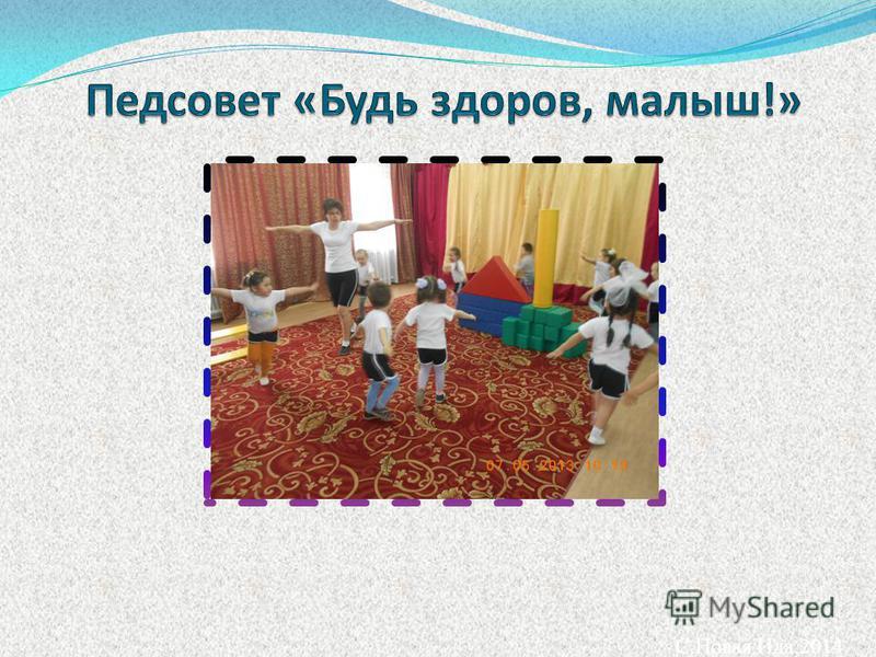 С.Новая Ида,2014