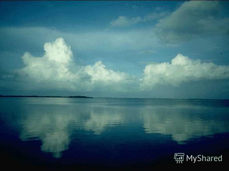 Что такое облака? Облака – это видимые скопления капель воды и кристалликов льда, находящиеся на некоторой высоте в тропосфере Облака делятся на три основные группы: 1. Слоистые 2. Кучевые 3.Перистые
