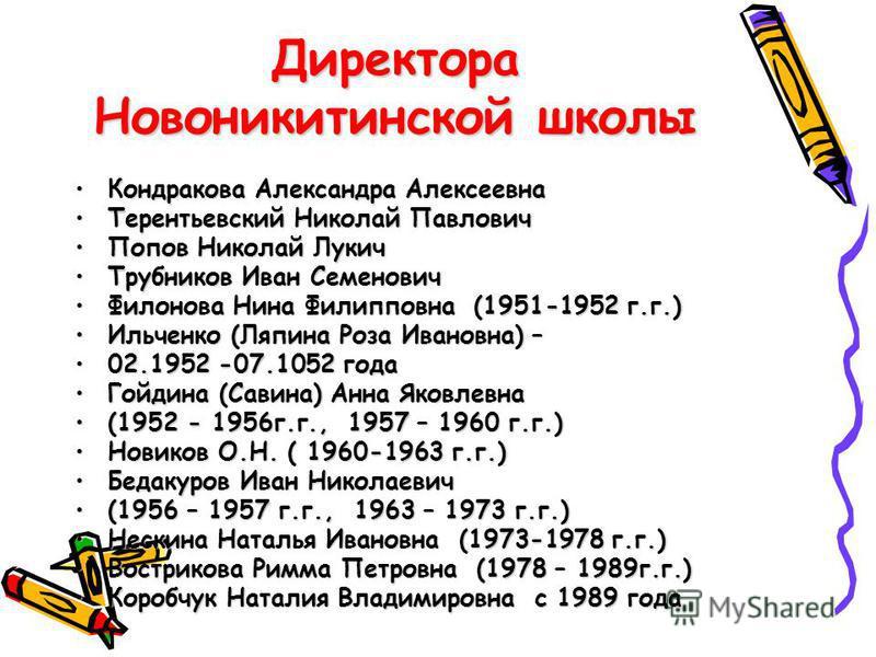 Коллектив учителей 1995 год