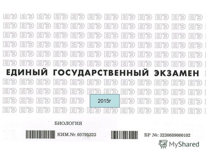 2015 г