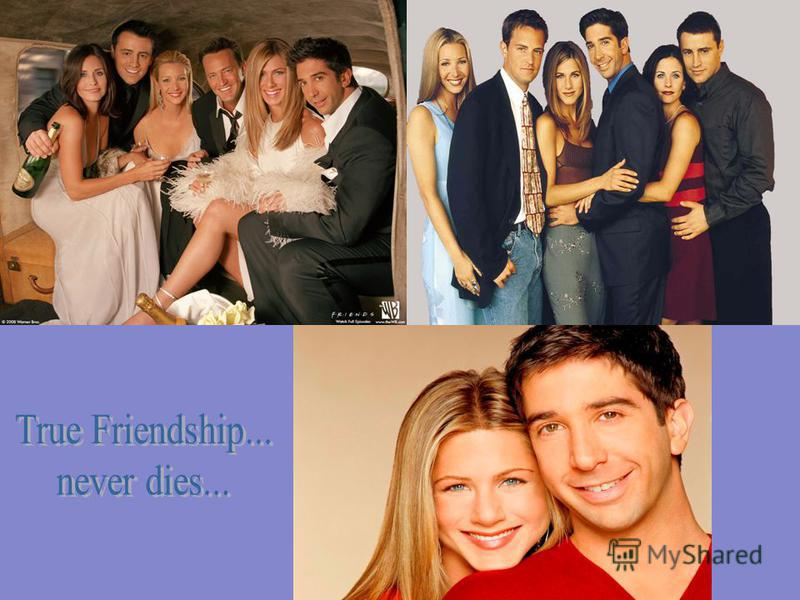 an analysis of characters in friends by david crane and marta kauffman David schwimmer announcing 'friends' cast reunion for new who portrayed the character of ross geller in friends  created by david crane and marta kauffman.
