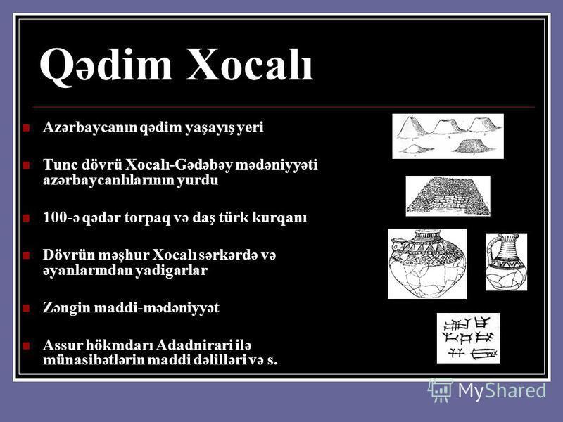Xocalı soyqırımı - Böyük Ermənistan irqçiliyinin təzahür forması kimi 26 fevral 1992-ci il