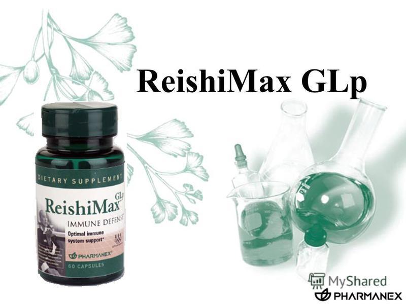 ReishiMax GLp