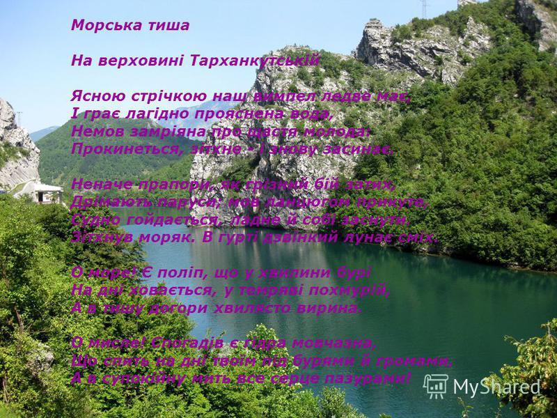 Найяскравішим було знайомство з видатним російським поетом Олександром Пушкіним. Після переїзду Міцкевича у квітні 1828 року до Петербурга вони з Пушкіним стають най- кращими друзями, ходять на літературні вечори, діляться враженнями про прочитані тв