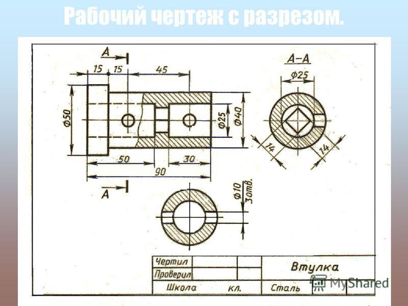 (параллельные проекции) прямоугольные косоугольные аксонометрия чертежи разрезы сечения сборочные рабочие Проекции графических изображений
