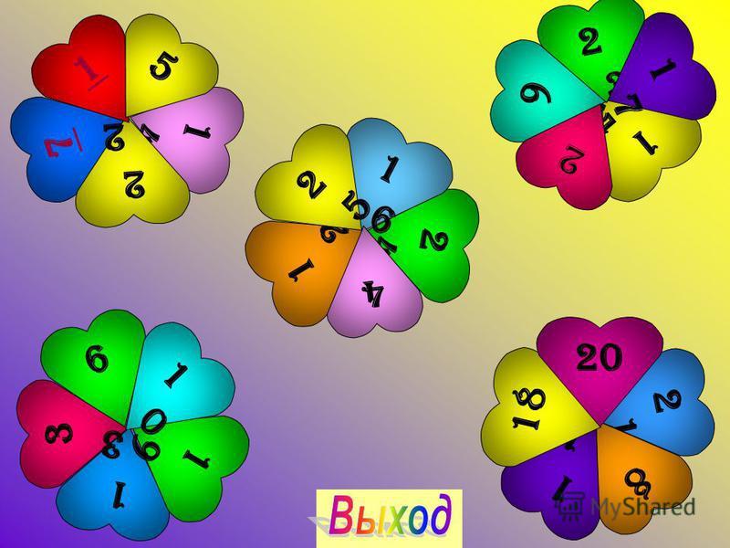 1. Выбери ячейку с номером и щёлкни по ней мышкой 2. Прочитай вопрос 3. Выбери ответ, щелкни по правильному ответу (БУКВЕ), набери баллы 4. Чтобы продолжить игру, щёлкни мышкой по кнопке 5. ВНИМАНИЕ! Воспользуешься словом ПОДСКАЗКА потеряешь 1 балл