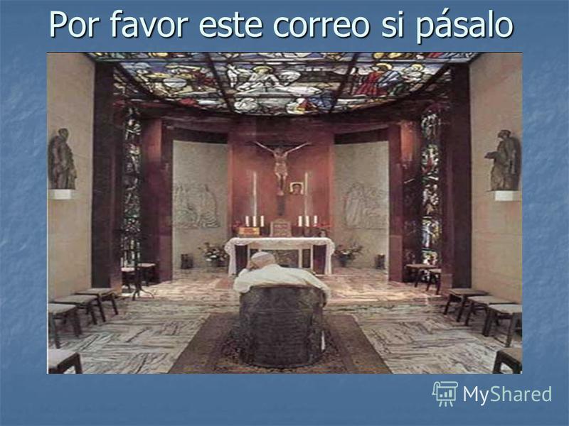 Juan Pablo II 2er aniversario de su encuentro con Dios
