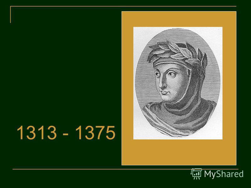 1313 - 1375