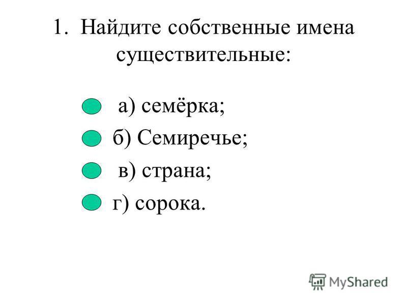 Тест по теме «Морфология»