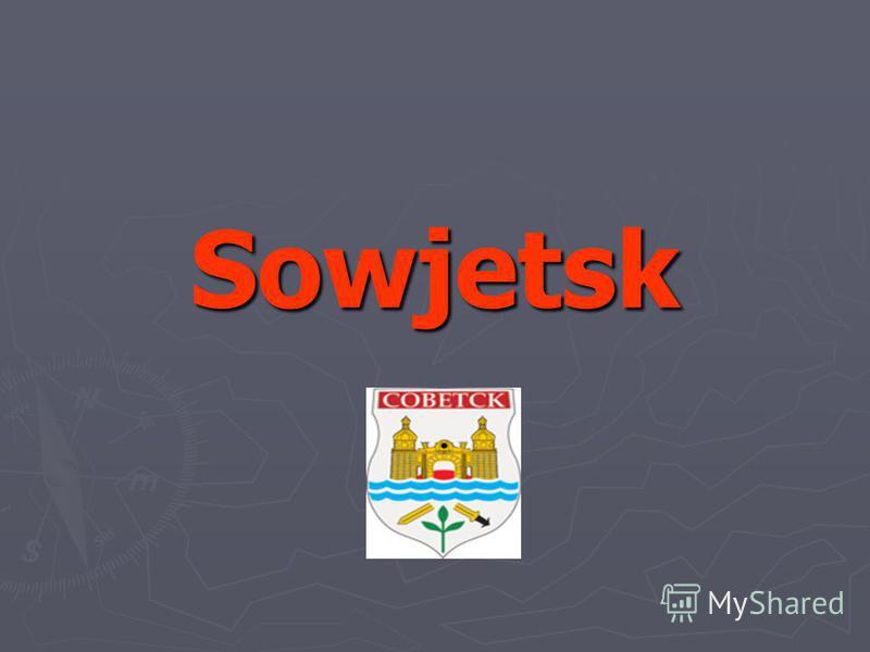 Sowjetsk