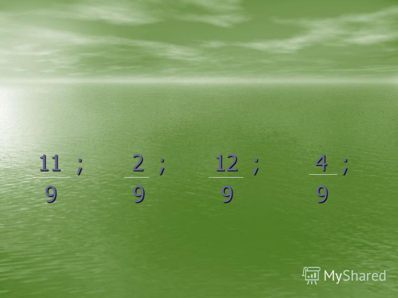 11 ; 2 ; 12 ; 4 ; 11 ; 2 ; 12 ; 4 ; 9 9 9 9 9 9 9 9