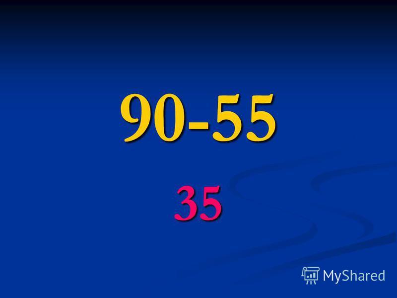 90-55 35