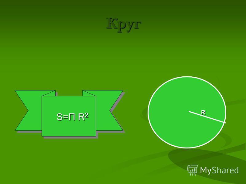 Трапеція Трапеція h a b S=(a+b)/2* h S=т* h S=т* h т– середня лінія лінія S=(a+b)/2* h S=т* h S=т* h т– середня лінія лінія т