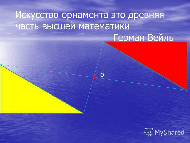 Бордюры Любой бордюр Любой бордюробладаетпереноснойсимметрией вдоль оси переноса. переноса. Более сложные бордюры наряду с переносной симметрией обладают зеркальной симметрией.