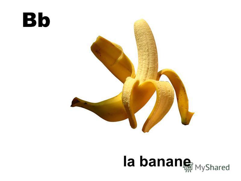 Bb la banane