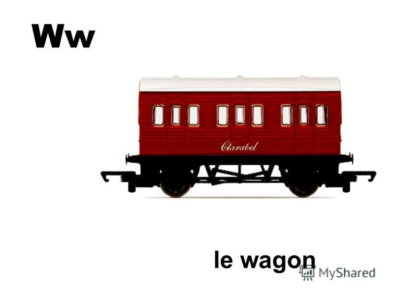 Ww le wagon
