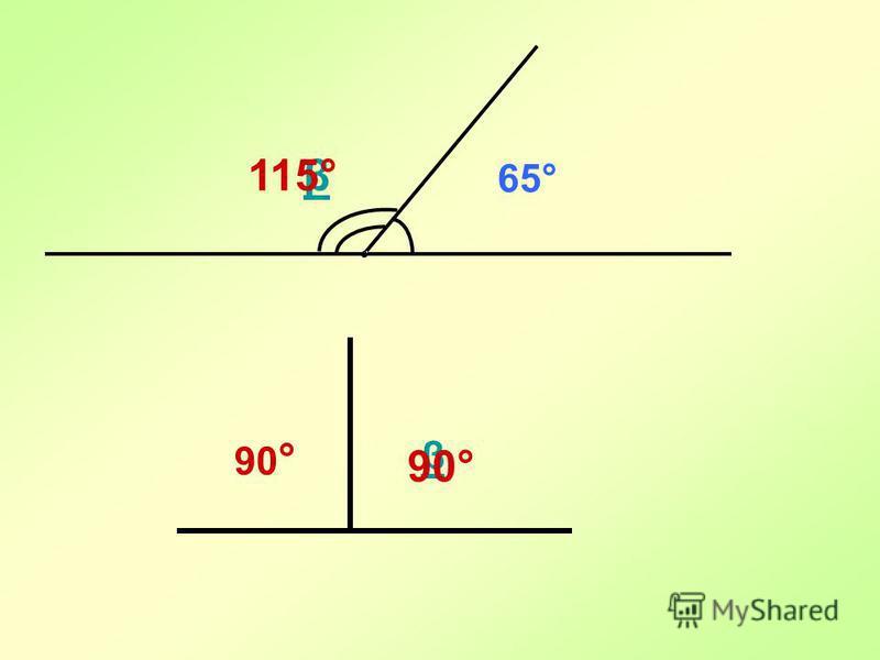 β 65°65° 90 ° β 115° 90°