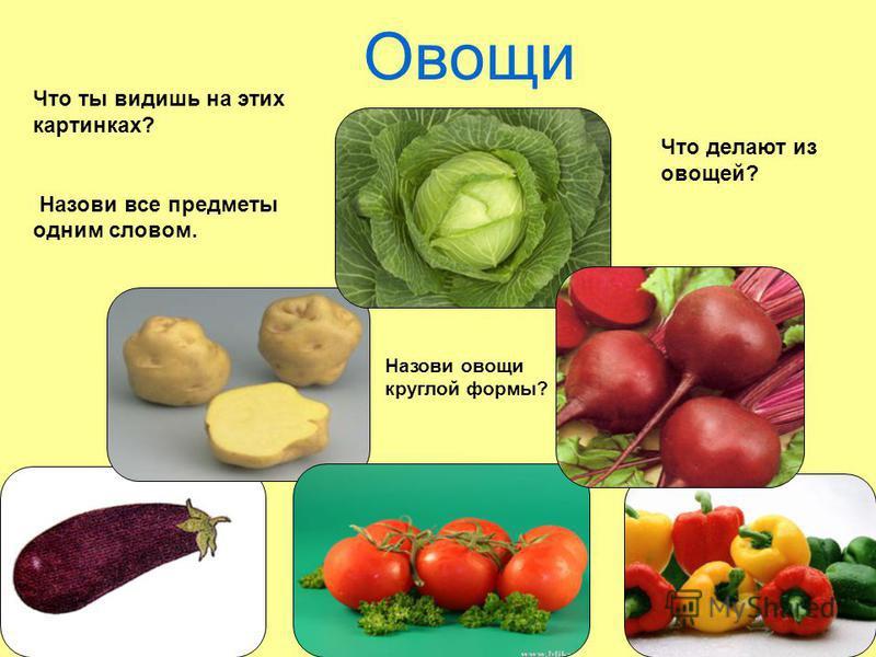 Фрукты Назови каждый предмет. Где растут фрукты? Как можно назвать одним словом все эти рисунки?