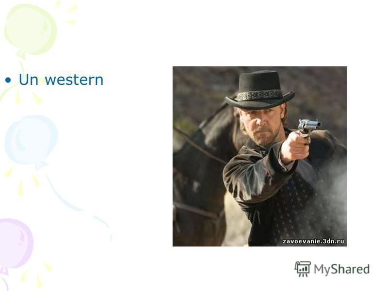 Un western