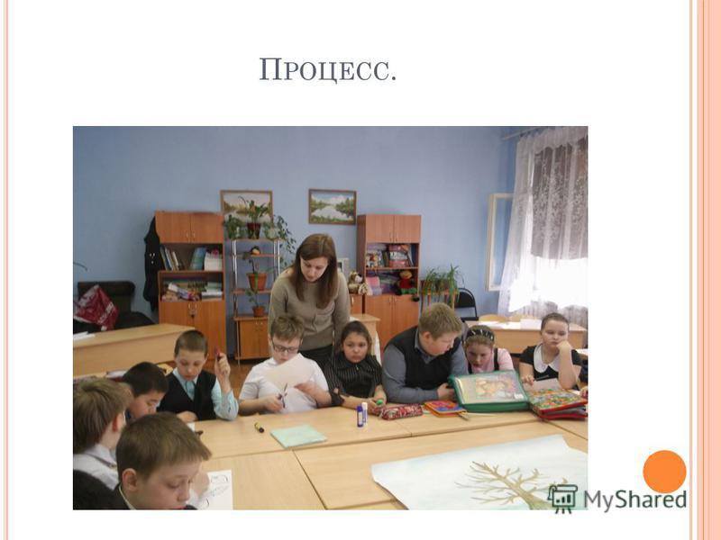 П РОЦЕСС.