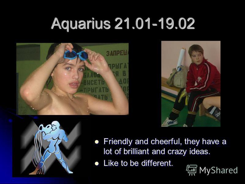 Libra Aquarius Gemini