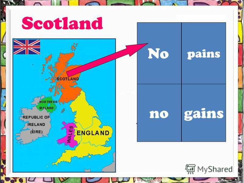 Scotland No pains nogains